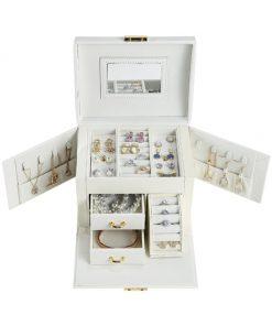 Boîte à bijoux- modulable