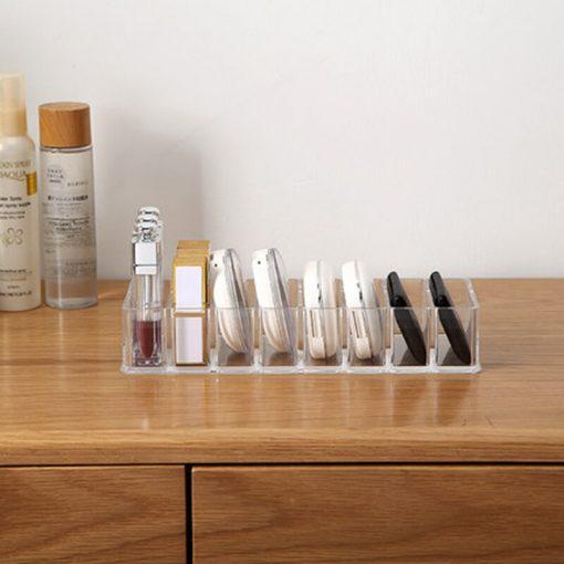 coffret rangement maquillage