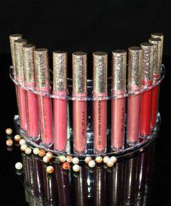 Rangement rouge à lèvres