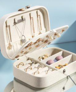 Petite boite à bijoux